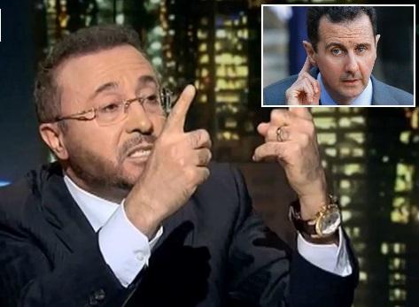 القاسم وحكومة الأسد