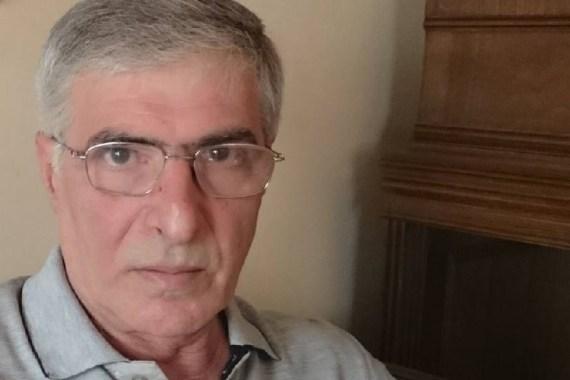 أحمد سليمان (مدرس رياضيات)