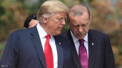 """Photo of """"تطورات حاسمة"""".. لقاء مرتقب بين أردوغان وترمب بعد أيام.. وجيمس جيفري في طريقه إلى تركيا"""