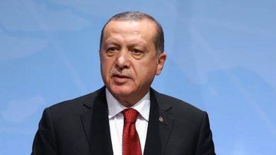 """Photo of همه الإنسان وليس الثروات.. """"أردوغان"""" يرفـ.ـض عرضاً مغـ.ـرياً قدمته له بعض الدول بشأن سوريا"""