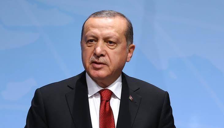 أردوغان يرفض عرضاً بشأن سوريا