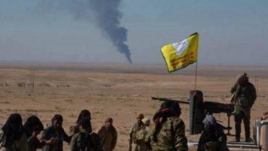 "Photo of هكذا تساهم إسرائيل بمساعدة ""قسد"" في عمليات بيع النفط والتنقيب عنه..!!"