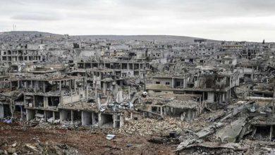 """Photo of """"إعادة إعمار سوريا"""".. روسيا تريد التنفيذ تحت حكم الأسد.. وأمريكا ترفـ.ـض وتضع شروطها"""