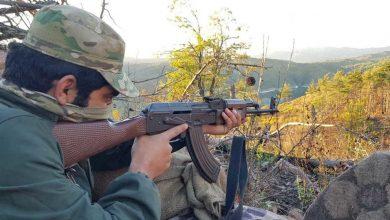 """Photo of الناطق الرسمي باسم """"الوطنية للتحرير"""" يوضح آخر المستجدات الميدانية جنوب إدلب"""