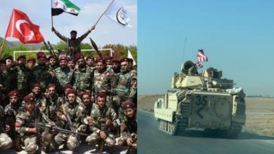"""Photo of الجيش الوطني يستأنف نبع السلام.. و """"أبرامز"""" دبابات أمريكية لأول مرة في سوريا.. وخليفة البغدادي تحت أنظار الاستخبارات الأمريكية"""