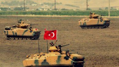 Photo of قمة تركية بريطانية ألمانية فرنسية حول سوريا.. وبيان للدفاع التركية حول ما شهدته تل أبيض