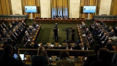 "Photo of دراسة أمريكية تعتبر ""اللجنة الدسورية"" أداة لشرعنة الأسد وسياسي سوري يرد"