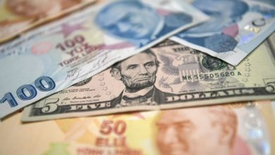 Photo of انخفاض طفيف في قيمة الليرة السورية.. والليرة التركية تحافظ على سعر صرفها