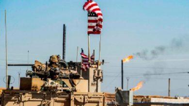 Photo of وزارة الدفاع الأمريكية تعطي الأوامر.. هذا مصير من يحاول الاقتراب من آبار النفط شمال شرقي سوريا