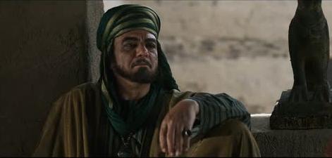 شخصية أبو سفيان من مسلسل عمر بن الخطاب