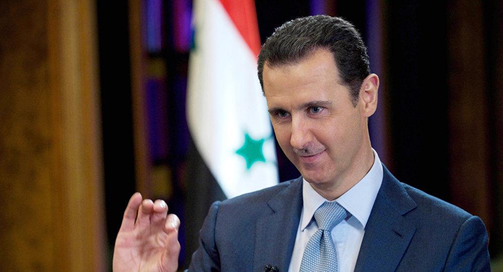 بشار الأسد يكشف مصير عناصر المصالحات