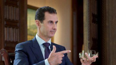 """Photo of بشار الأسد يتحدث عن مـ.ـعـ.ـركة إدلب..ووزير نقل النظام يتحدث عن """"أول طريق مأجور"""" في سوريا.. واللاذقية لإدلب: """"نحن معكم"""""""