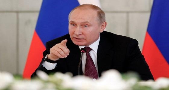 """Photo of بوتين يكشف معلومات جديدة بشأن الإنفـ.ـجار النووي بروسيا.. والخارجية الروسية تحـ.ـذّر تركيا من مواصلة """"نبع السلام"""""""