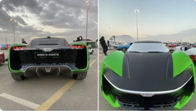 Photo of بيع سيارة 2030 في مزاد معرض الرياض للسيارات بالسعودية.. وهذا سعرها