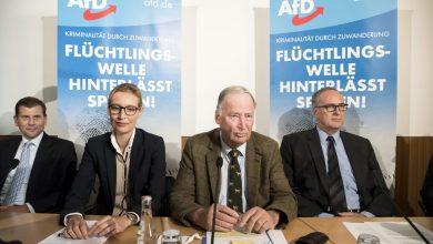 "Photo of ""لإعادة إعمار سوريا وعودة اللاجئين"".. حزب ألماني يضع خطة جديدة على طاولة نظام الأسد"