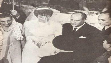 """Photo of """"أسطورة الموساد"""" التي لعبت دوراً بارزاً بعملية """"سوزانا في مصر"""".. قصّة الجـ.ـاسـ.ـوسة التي حضرت غولدا مائير زفافها"""