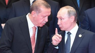 "Photo of تصاعد الخـ.ـلافات بين روسيا وتركيا حول مصير مدينة ""تل تمر"" الاستراتيجية"