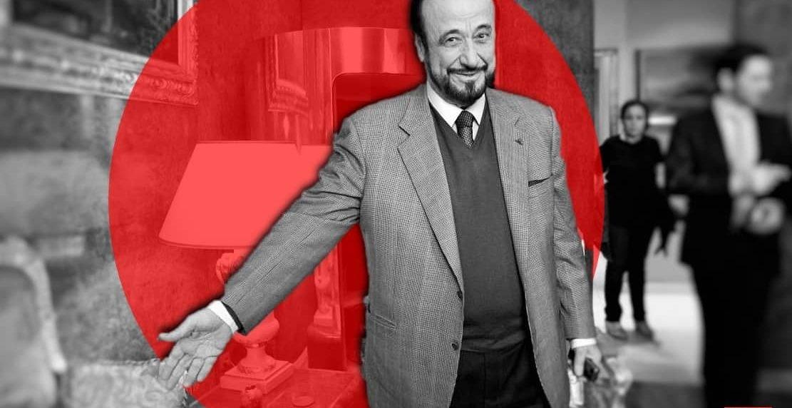 محاكمة رفعت الأسد في إسبانيا