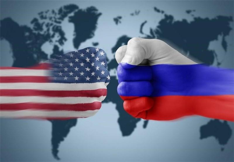 روسيا أمريكا