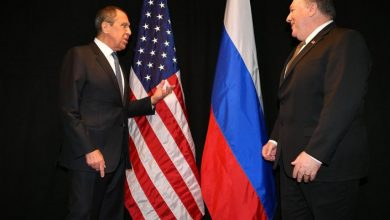 Photo of روسيا تشكّك بالرواية الأمريكية مجدداً حتى بعد إعلان تنظيم الدولة عن مقـ.ـتل البغدادي