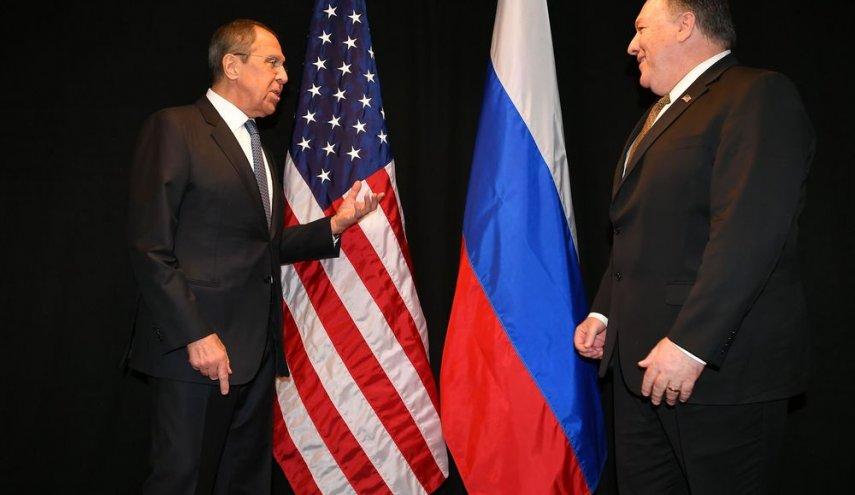 روسيا تشكك بالرواية الأمريكية