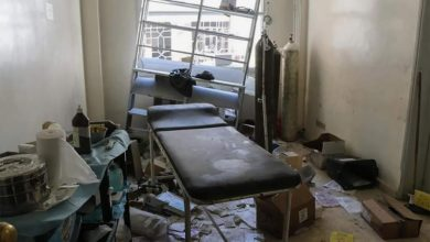 Photo of صحيفة أمريكية: لهذه الأسباب تقوم روسيا باستـ.ـهداف المستشفيات في إدلب..!!