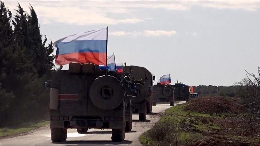 سبب تحرك روسيا إلى القامشلي