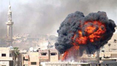 Photo of بعد اتباعها سياسة الأرض المحـ.ـروقة.. الميليشيات الروسية تسيـ.ـطر على عدة مواقع شرق إدلب