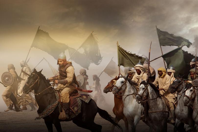 الفارس عمرو بن معد يكرب
