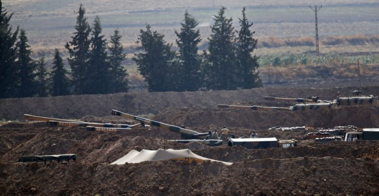 """Photo of مصدر أمني تركي: تركيا لن تستأنف عملية """"نبع السلام"""" شمال شرقي سوريا"""