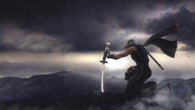 "Photo of ""قـ.ـاتل الملوك"" الذي هـ.ـجم على جيش الروم بمفرده.. ""ضرار بن الأزور"" الذي دافع عن الإسلام بسـ.ـيفه ولسانه وحاز ثقة النبي"