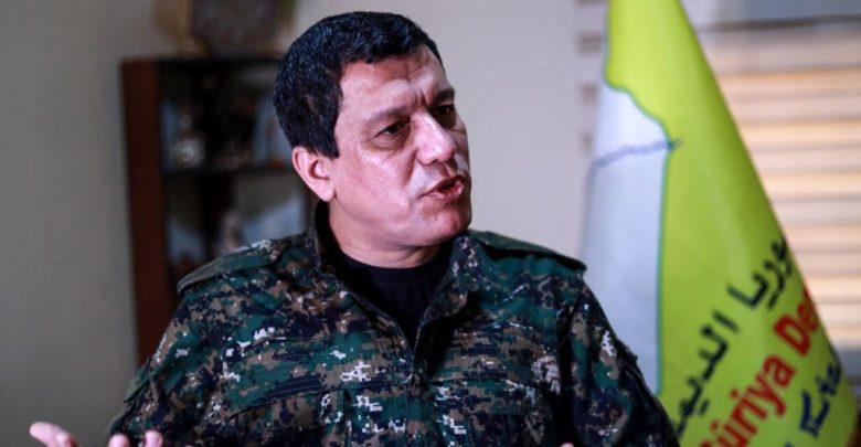 Photo of قائد قوات سوريا الديمقراطية: لا ثقة لنا بنظام بشار الأسد ولا يمكن الاعتماد على روسيا مطلقاً