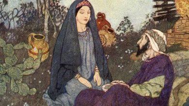 """Photo of خطبها له الحسين بن علي.. """"قيس ولبنى"""" أصحاب واحدة من أعظم قصص الحب في التاريخ العربي"""