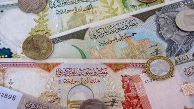 Photo of انخفاض جديد في قيمة الليرتين السورية والتركية مقابل العملات الأجنبية