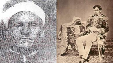 Photo of كاد يتسبب بإسلام الإمبراطور.. قصّة الصعيدي الذي كان أول مصري يصل اليابان وأسلم بسببه 12 ألف ياباني