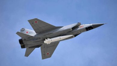Photo of روسيا تجري تجربة صاروخية جديدة.. والسوريون يسخـ.ـرون.. ما القصة؟