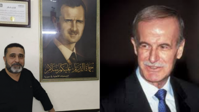 Photo of فنان سوري شهير: تربيت في مدرسة حافظ الأسد ولا أمـ.ـلــك عشر ليرات آكـل.. الليرة تسجل انخفـ.ـاضاً قياسياً.. وبشار الأسد يعلق