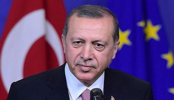 أردوغان ودعم اللاجئين السوريين