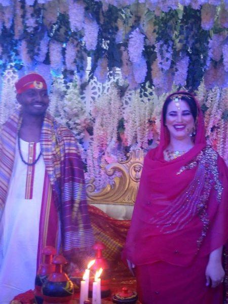 أول زفاف حقوقي في التاريخ