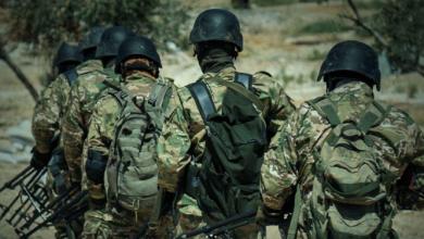 """Photo of لأول مرة.. كتائب المـ.ـوت التابعة لـ """"الجبـ.ـهة الوطنية للتحرير"""" تتواجد في إدلب وتواجه قوات النظام"""