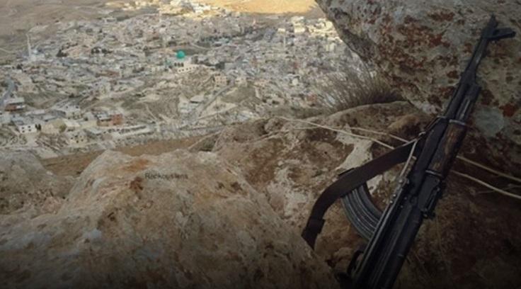 شبان القلمون يرفضون أوامر نظام الأسد