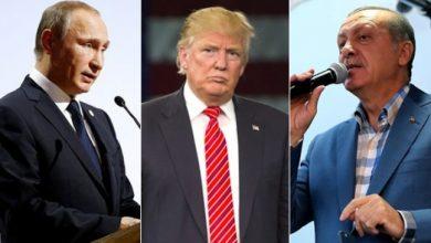 Photo of بعد لقاء أمريكي – تركي حول سوريا.. وفد استخباراتي وعسكري تركي يتجه إلى روسيا.. والأمريكيون إلى السعودية