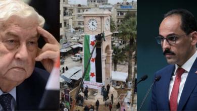 Photo of الرئاسة التركية تكشف عن رسالة قوية لروسيا ووقف العمليات خلال 24 ساعة بإدلب.. وهذه أسباب تقدم نظام الأسد السريع.. وتخطيطه لنقاط المراقبة