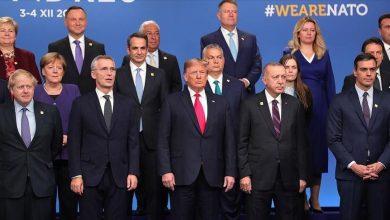 Photo of إندبندنت البريطانية: ترامب يلغـ.ـي مؤتمره الصحفي ويغـ.ـادر قمة الناتو في لندن بعد سخـ.رية زعماء منه (فيديو)