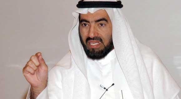 الداعية الكويتي الدكتور طارق سويدان