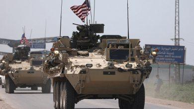Photo of وزارة الدفاع الأمريكية توضح الحالة الوحيدة التي قد تنسحب فيها من سوريا