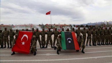 Photo of هل منحت تركيا الجنسية لسوريين مقابل سفرهم إلى ليبيا؟.. وزير الخارجية التركي يجيب