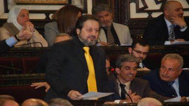 "Photo of نائب في برلمان الأسد يصف وزارة الأوقاف بـ"" كهنة آمون"".. فما السبب؟"