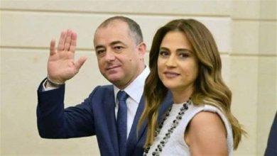 """Photo of إلياس بوصعب زوج جوليا بطرس يحمّل السوريين مسؤولية """"كـ.ـوارث لبنان"""""""