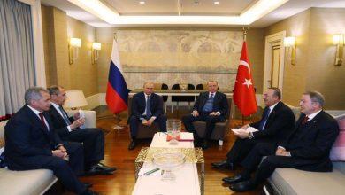 Photo of الناتو يجتمع من أجل إدلب.. وزير الدفاع التركي يشارك ويوجه رسالة.. وبلومبيرغ تكشف خيارات بوتين أمام أردوغان